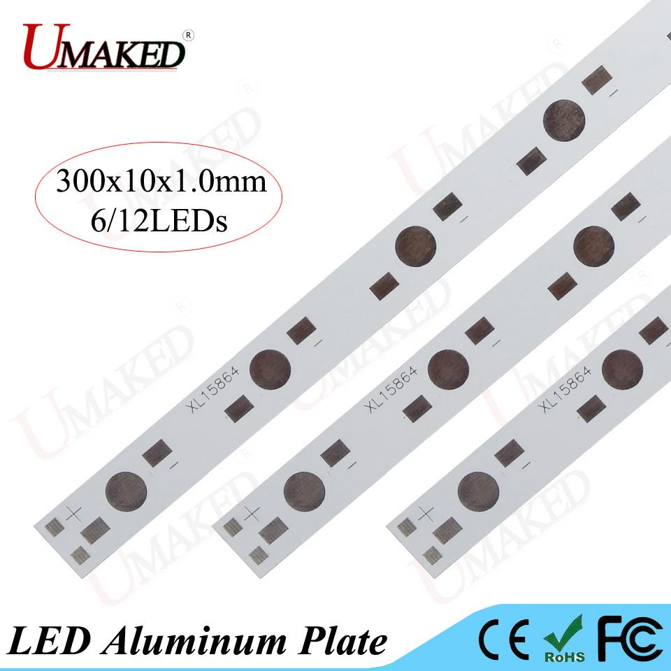 Professional Aluminum Led Pcb Led Light Circuit Board For Led Street