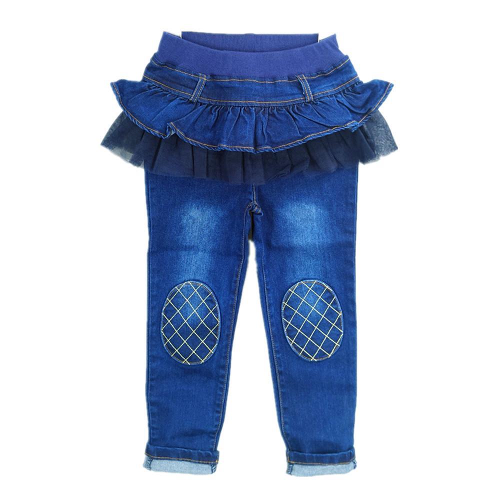 rivenditore all'ingrosso b1478 85a45 Acquista Vestiti Delle Ragazze Pantaloni Della Ragazza Autunno ...
