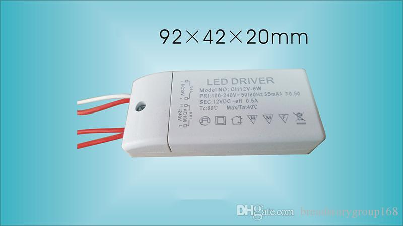 6W 12W 15W 20W 30W LED المستمر سائق الجهد التيار الكهربائي عن 12V G4 LED قطاع الخفيفة الخرز