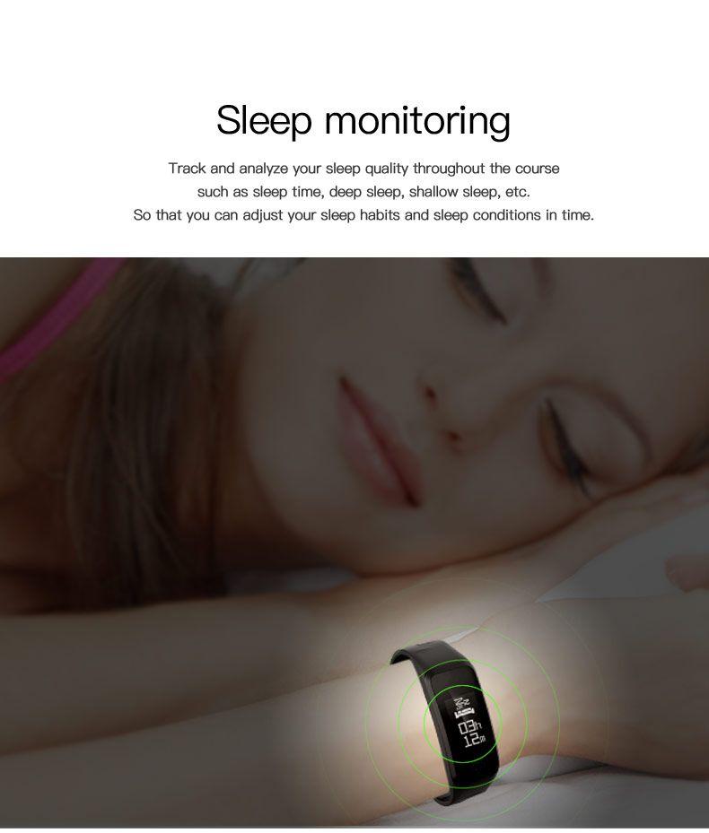 Smart Fitness Tracker Watch (10)