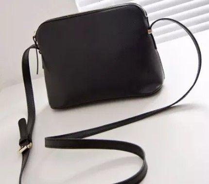 Marke Designer Frauen Weibliche Umhängetasche Crossbody Shell Taschen Mode Kleine Umhängetasche Handtaschen PU Leder jungui848