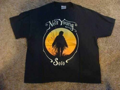 FOOBTALLER T-SHIRT VINTAY 1993 Solo joven Vintage Jesús Francia Calidad de alta calidad Neil EE. UU. Camisetas Hombre VERBRE VERANO 2018 US NUEVO TOUR NXTJG