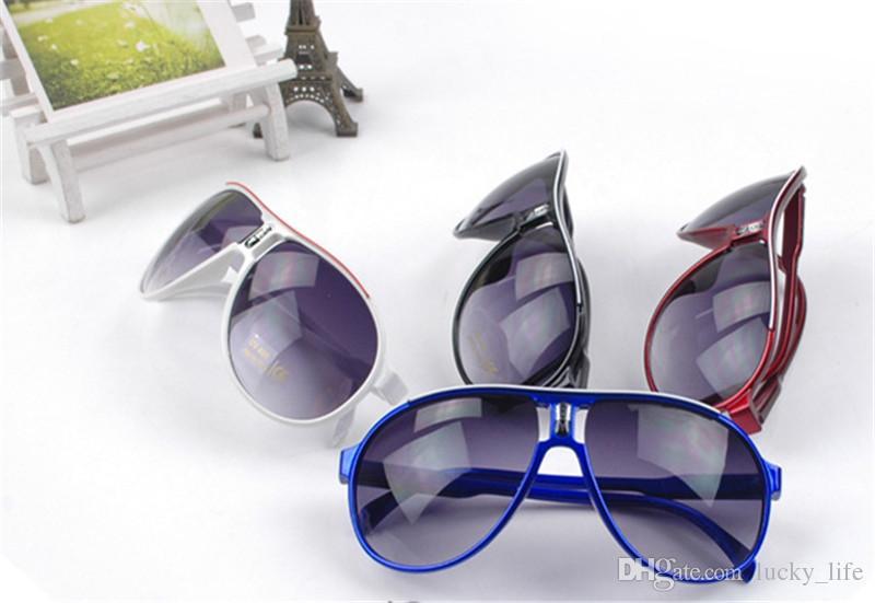 20 ADET Serin Çocuklar Güneş Gözlüğü Bebek Erkek Kız Moda Marka Tasarımcısı Güneş Çocuklar Çocuklar Için Güneş Gözlükleri Plaj Oyuncaklar Güneş Gözlüğü Güneş Gözlükleri