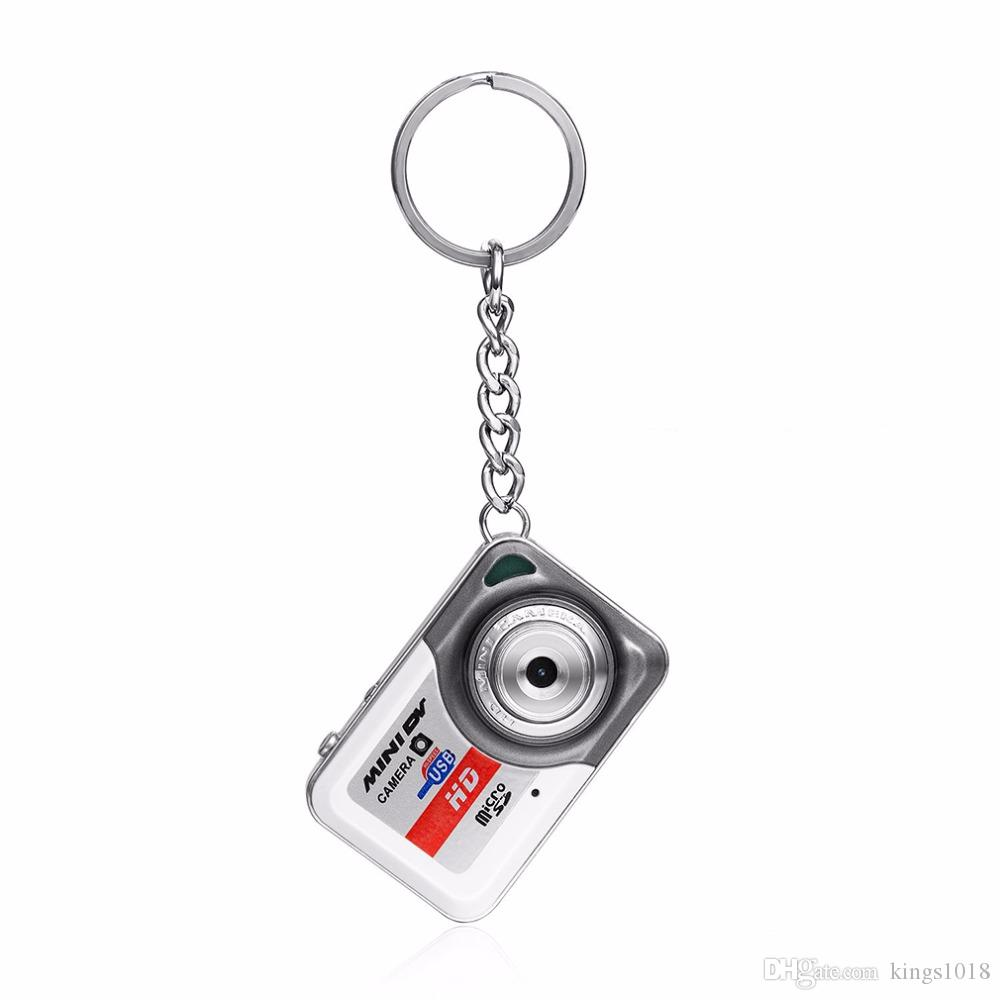 hot selling HD 1280*1024 Ultra Portable Mini Camera Video Recorder Digital Small Cam Support TF Card Micro Secure Digital Memory Card