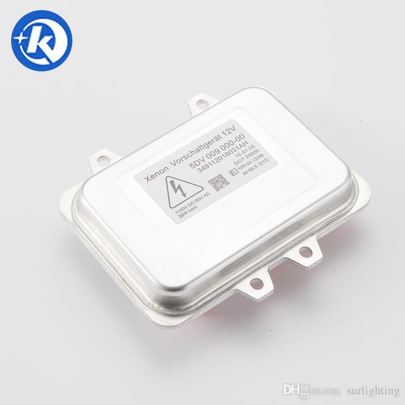 D1S 35w 4300K 5000k 6000k XENON HID Headlight Ballast set control replacement oem hella 5DV009000-00 for BMW Car light .