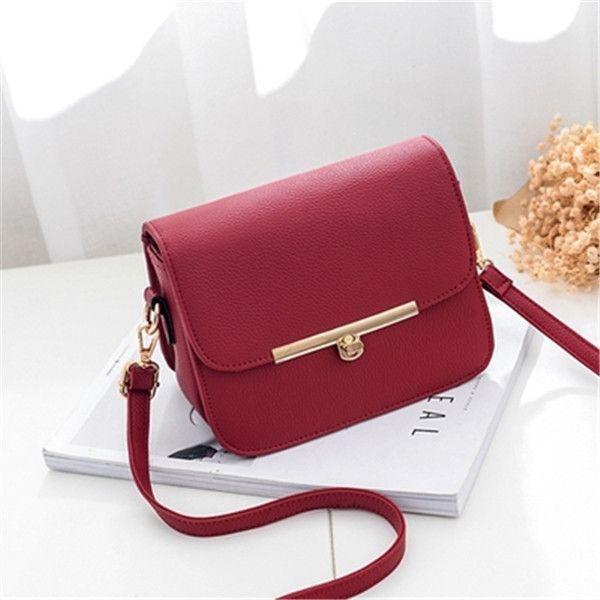 2018 Klasik moda ünlü marka kadınlar casual tote çanta PU çanta Omuz Tote Çanta çanta 22