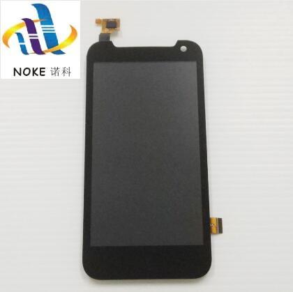 Para HTC Desire 620 Desire 610 deseo 620 620 pantalla LCD Panel Módulo + pantalla táctil digitalizador sensor de vidrio Asamblea