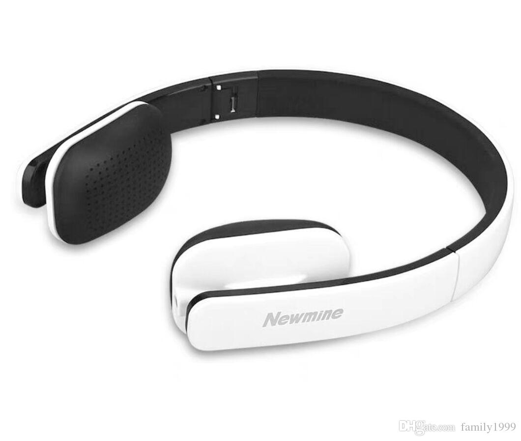 Kabelloses Musik-Headset kabelloses Musik-Headset-Kabel Android Apple Jungen und Mädchen Universal Iphone Huawei Vivo Telefon Oppo Zwei-Ohr Cool Dog Ca