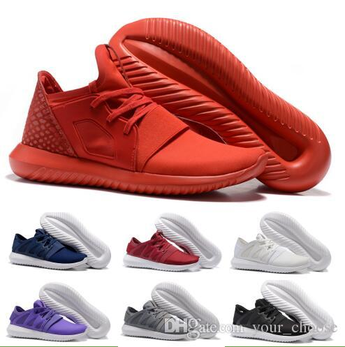 Cheap Tubular Defiant Y3 Running Shoes Mens Women Red Kanye West Y 3 3M Mans Woman Trainers Tennis Sport Designer Superstar Brand Sneakers