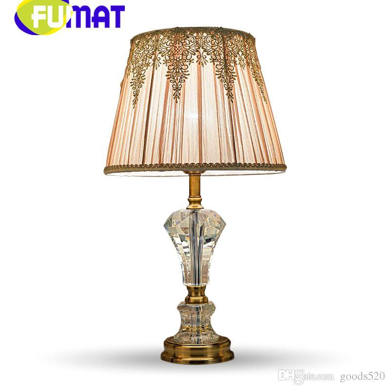 2019 Led Desk Lamp Lustre Modern Table Lamp Reading Study Light Bedroom  Bedside Lights Acrylic Lampshade Home Lighting Design Lamps From Goods520,  ...