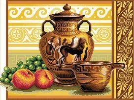 A2159 Classicalvase 40*30 5D Diamond Embroidery Painting Home Decor Diamond Crossing stitch 100% Resin Tool dril Painting Mosaic Needlework