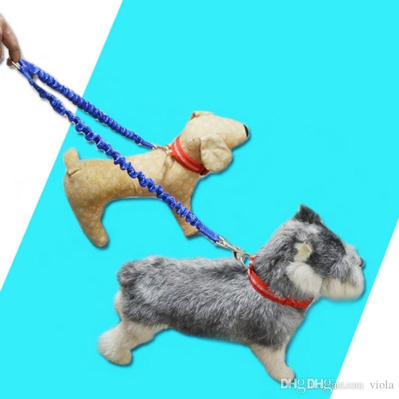 DADA Plomo acoplador de Doble Perro Azul