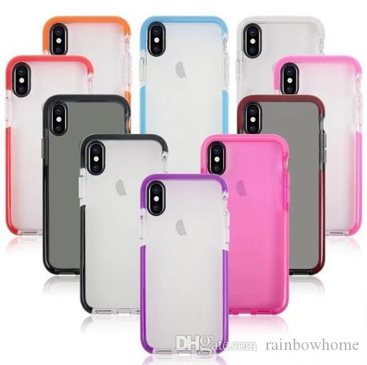 iphone 8 plus border case