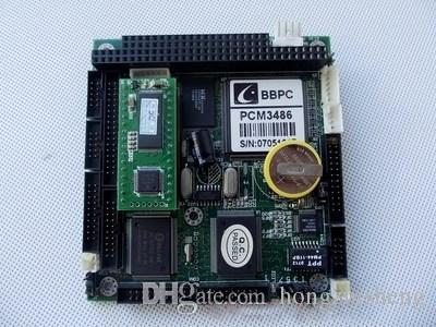 Первоначально PCM-3484 Rev 8.2 PC/104 промышленная материнская плата испытает перед грузить