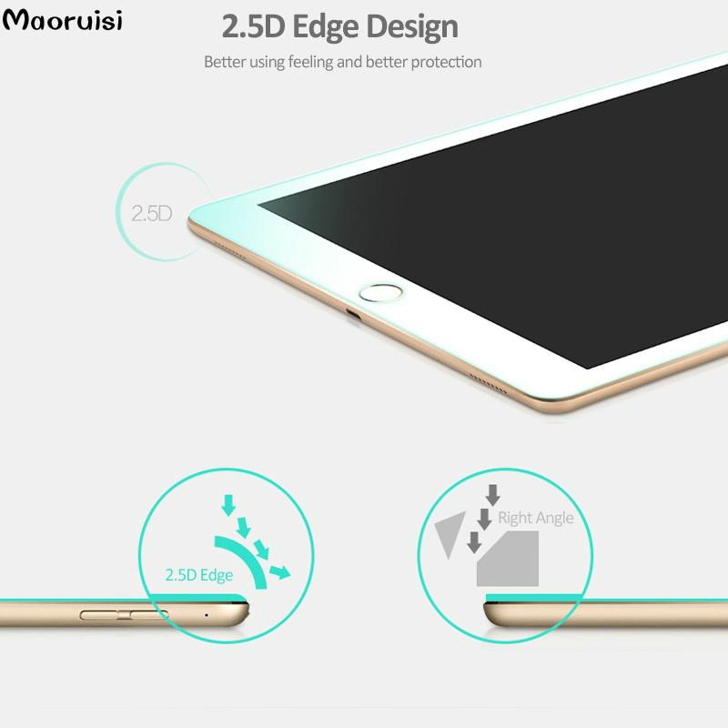Tempered glass Screen Protector High Quality Ultra thin for iPad Pro 10.5 inch