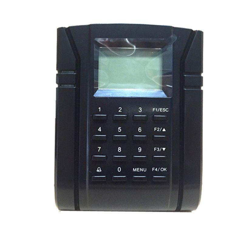ZKTECO TCP / IP SC203 ID (EM) TERMINALE USB RFID ad alta velocità Settore USB e sistema di controllo del tempo di accesso alla porta e del sistema di controllo degli accessi