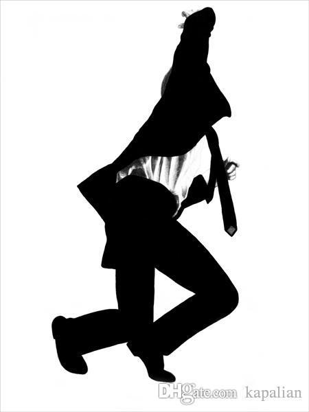 Бесплатная Доставка Роберт Лонго Фрэнк Мужчины В Городах Высокого Качества Художественные Плакаты Печать Фотобумага 16 24 36 47 дюймов