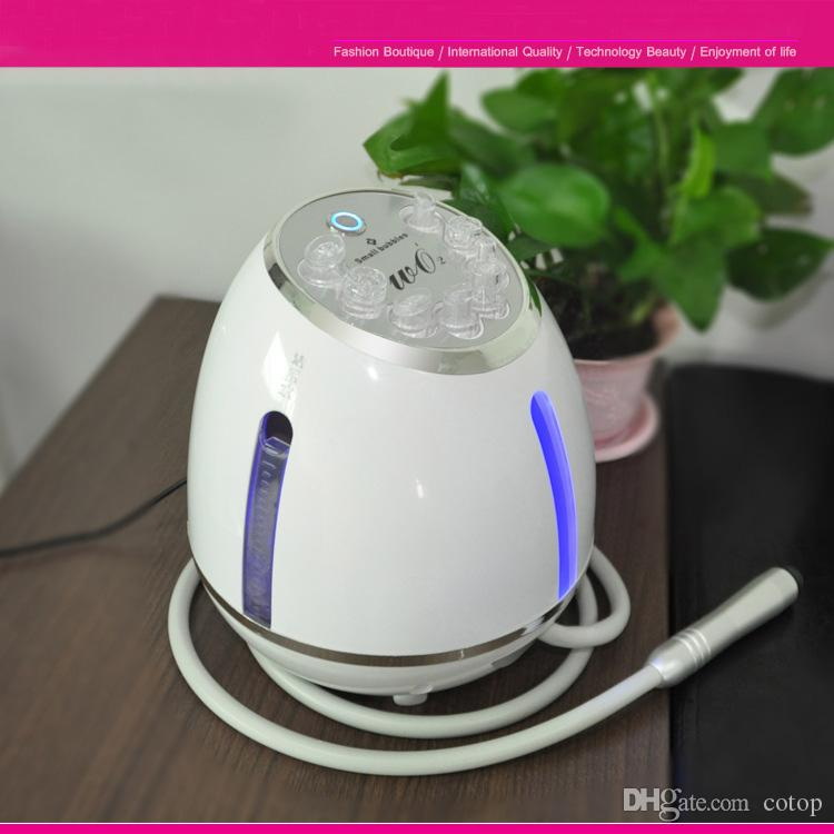 새로운 히드라 아쿠아 필링 젯 워터 하이드로 피부 껍질 벗기기 스킨 필링 하이 드라 페이셜 머신