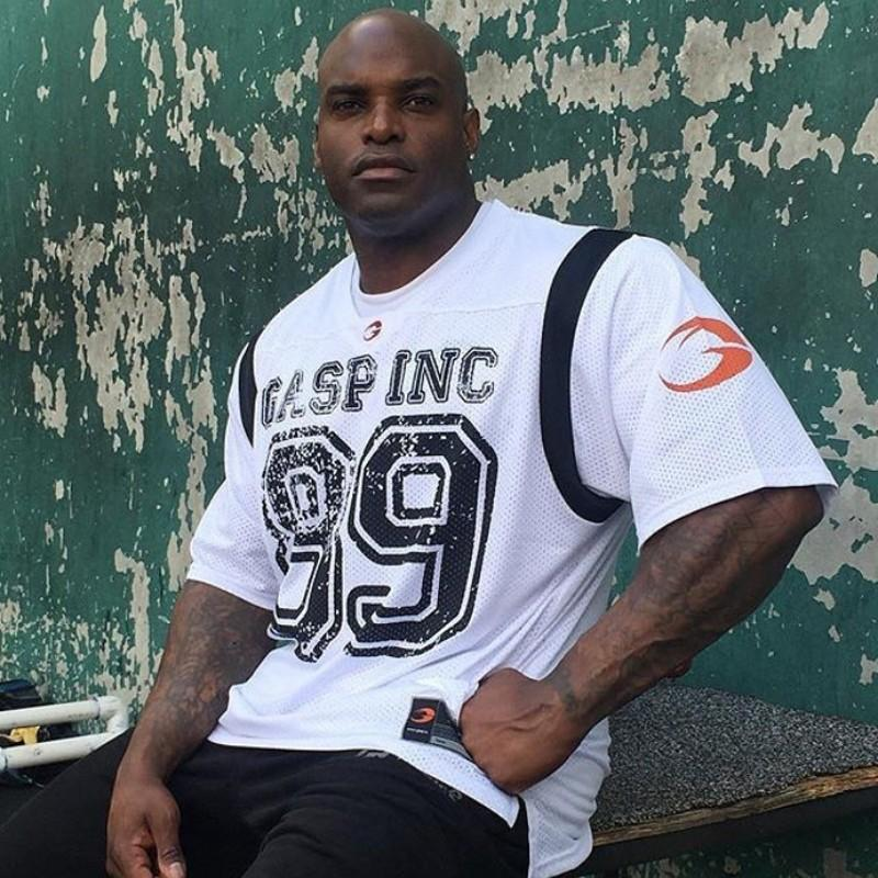 Mens Summer Loose Short sleeve T-shirt Breathable Mesh Quick dry t shirt Gyms Fitness Workout Tee Clothing Male Tops