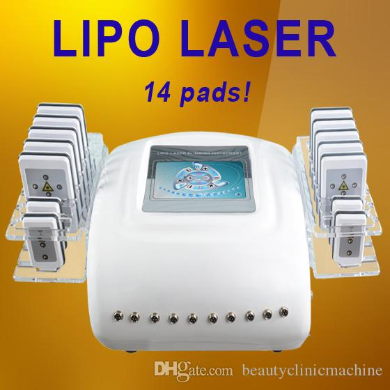 nueva máquina de pérdida de grasa de láser lipo adelgazar láser lipo para la venta la mejor máquina de láser de lipo de calidad