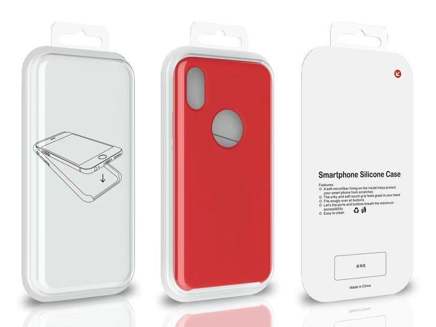 Etui en cuir officiel pour PU Slim Etui pour téléphone portable Avec boîte de rangement Pour Samsung A5 A7 A8 Plus A8 2018 A6 Plus S7 Bord S7 S8 Plus Sans logo