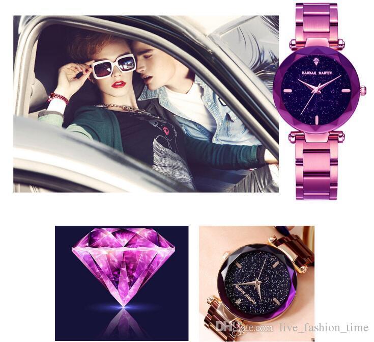Роскошные женские часы уникальный бизнес случайные наручные часы для женщины любовника часы золотой водонепроницаемый женский Алмаз часы TWQ99328