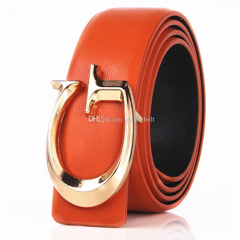 Cintura di marca di moda Cintura di cuoio degli uomini del progettista di alta qualità di lusso Fibbia liscia di alta qualità Cinture da uomo per le donne Cintura di lusso Jeans cinghia di mucca