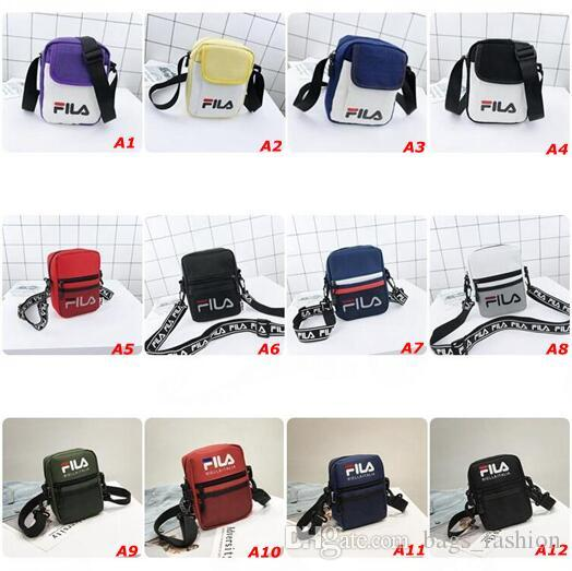 Men Bag 2018 Fashion Shoulder Bags High Quality Nylon Waterproof Casual Messenger Business Men's Crossbody Bags Casual Briefcase