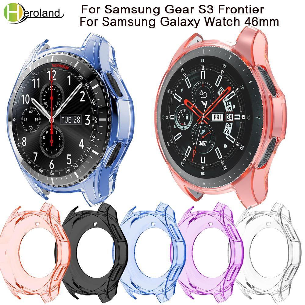 cover samsung gear