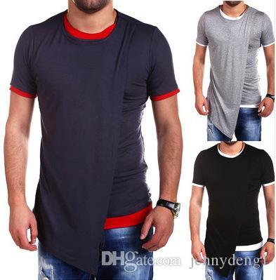 повседневная спортивная мужская одежда с капюшоном без рукавов мужские рубашки оптом