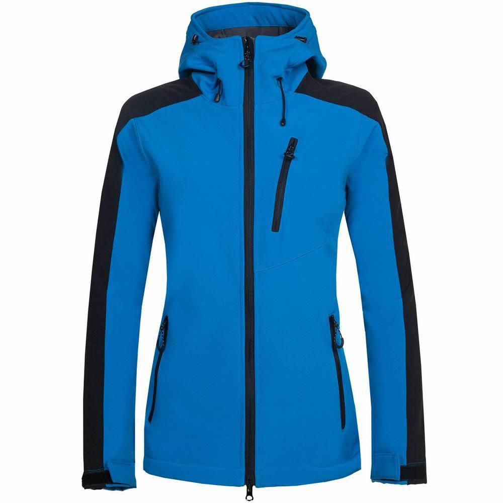 Free Shipping New Ladies Tops Best Selling Light Version Jacket Outdoor Sports Jacket Soft Shell Clothing Women'S 0uterwear & Coats