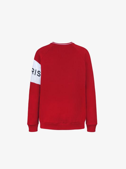 Mens Pullover Designer Sweatshirt with Branded Letters Embroidery Mens Tops Brand Clothing Plus Size M-3XL