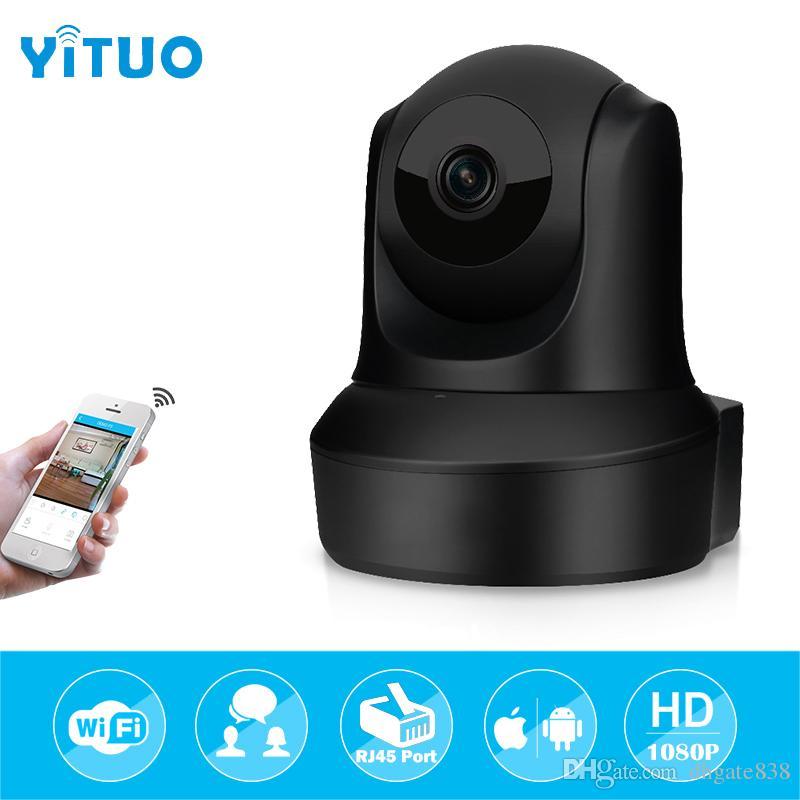 أعلى جودة 1080P 960P كامل HD كاميرا IP لاسلكية الدوائر التلفزيونية المغلقة واي فاي نظام المراقبة المنزلية الأمن كاميرا PTZ داخلي