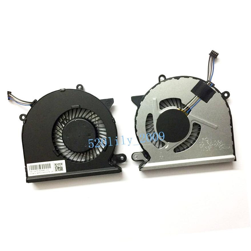 New laptop CPU cooling fan for CPUFAN HP PAVILION 926845-001
