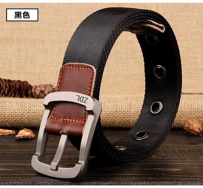 belt outdoor tactical belt men&women high quality canvas belts for jeans male casual straps ceintures