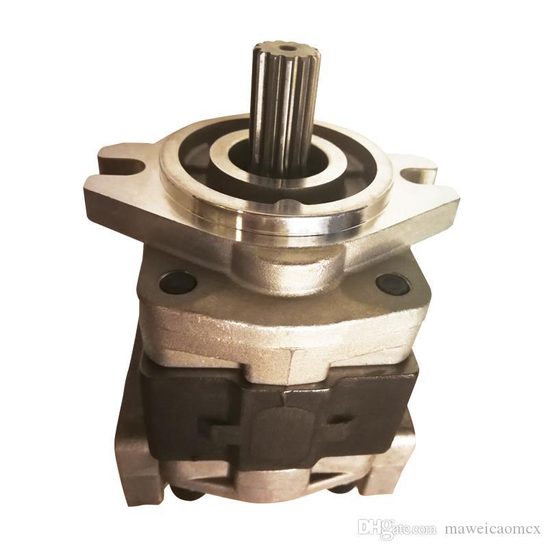 KST Hydraulik-Getriebeölpumpe SGP1-32D2H5-R Hochdruckpumpe