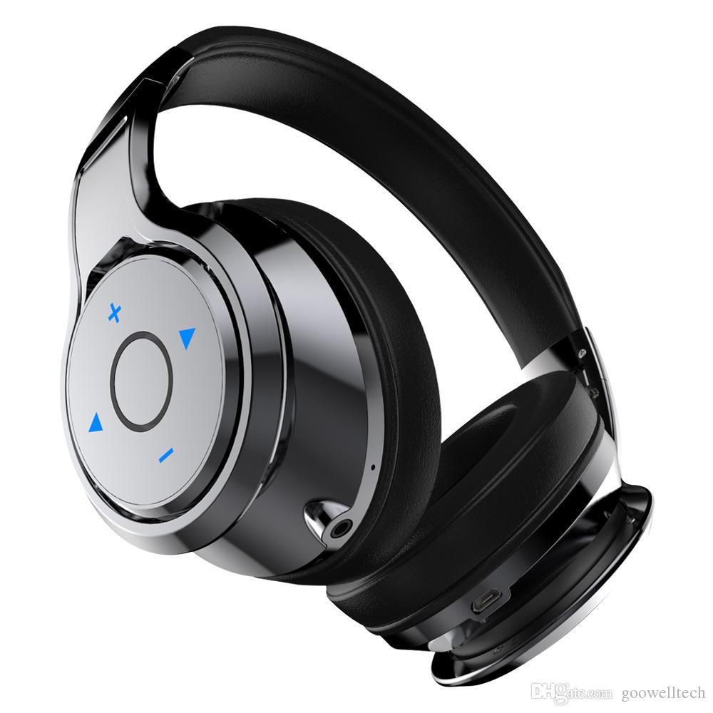 New Zealot B22 Over Ear Bluetooth Headphone Stereo Bluetooth Headset Wireless Bass Earphone Headphones With Mic For Phones Bluetooth Phone Headset Cell Phone Headset From Goowelltech 61 83 Dhgate Com