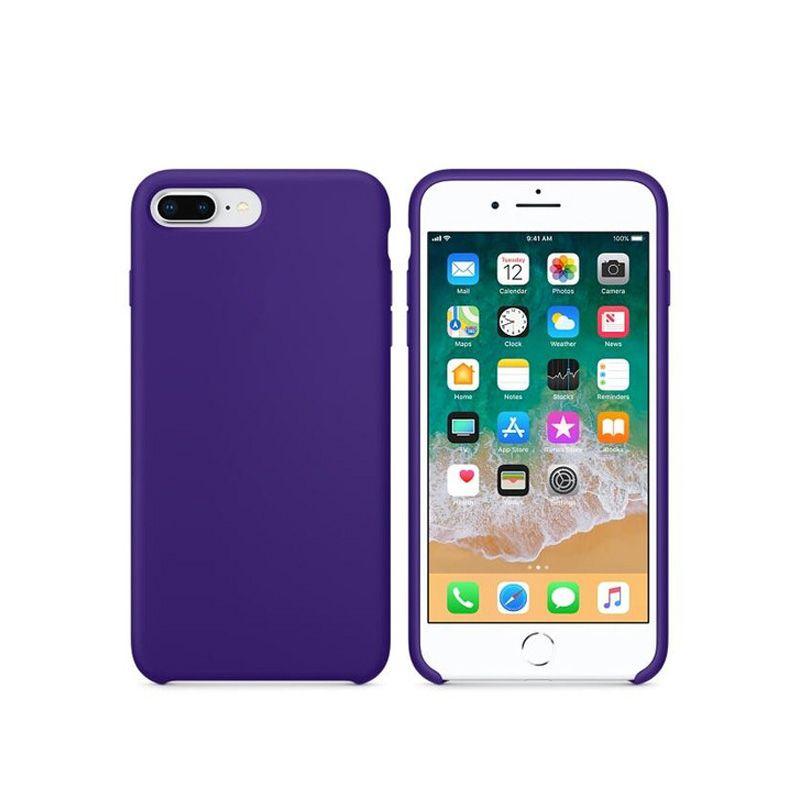 apple iphone 7 case silicone