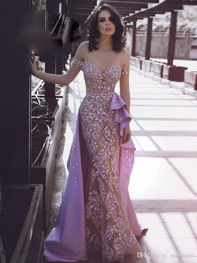 Magnífico Prom Vestidos Sirena Bosquejo - Vestido de Novia Para Las ...