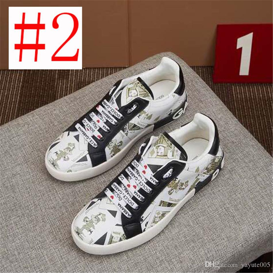 2018 luxo calçados casuais para homens sapatilhas homens calçados esportivos tênis de corrida caminhadas ao ar livre tênis de corrida grande lado 38-44