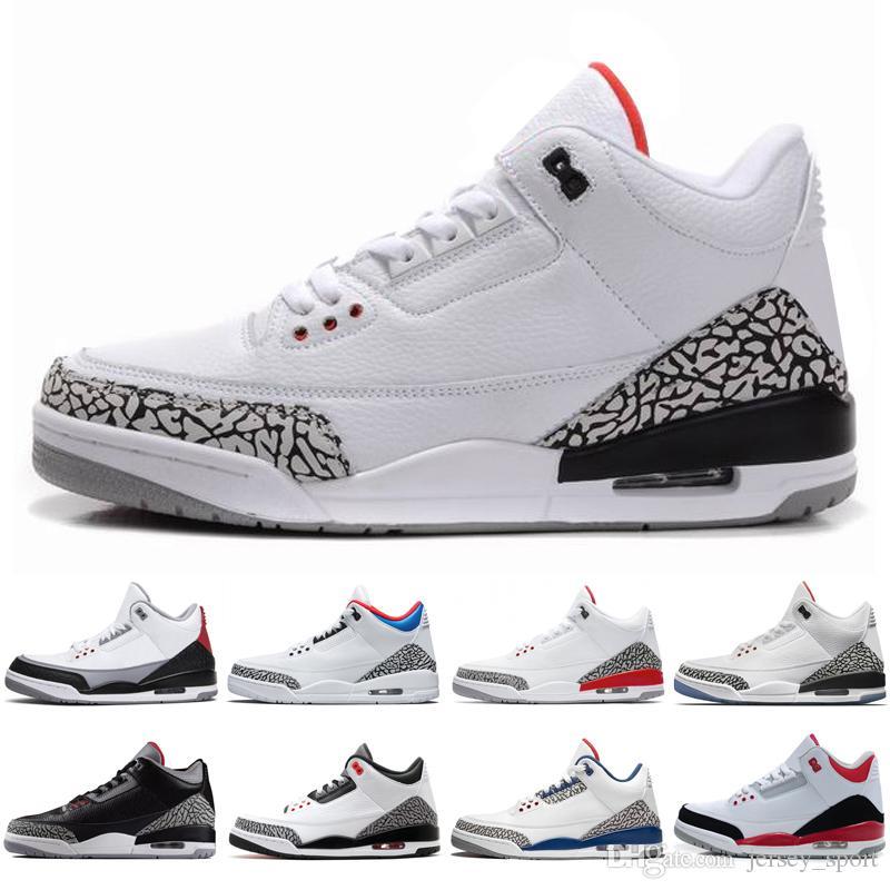 2019 Chaussures de basketball Noir et blanc Ligne de lancer libre de ciment JTH NRG Tinker Hartfield Séoul Corée Corée Cyber lundi hommes formateurs sportifs III baskets