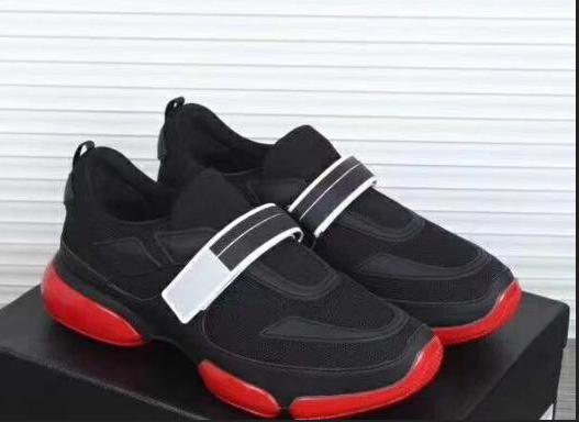 اسلوب جديد أعلى نموذج الجودة ص الأحذية 5colors بيع حار رجل قماش جلد طبيعي أحذية عالية الجودة الحجم eu38-46 الشحن المجاني D25