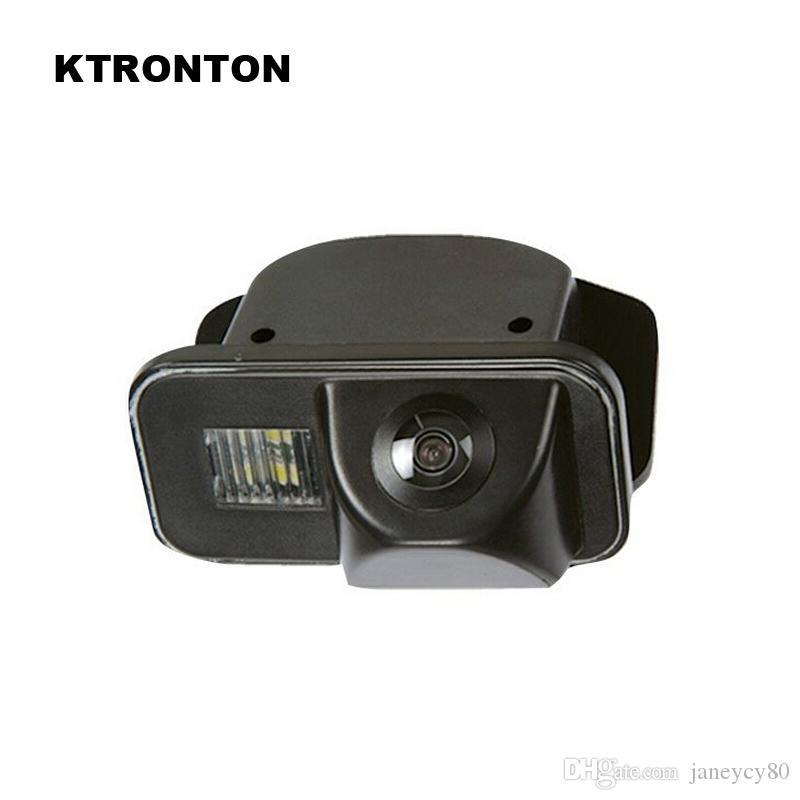 Telecamera per retrovisione per Toyota corolla 2007-2010 Impermeabile Full HD Night Vision Assistenza parcheggio Telecamera di retromarcia