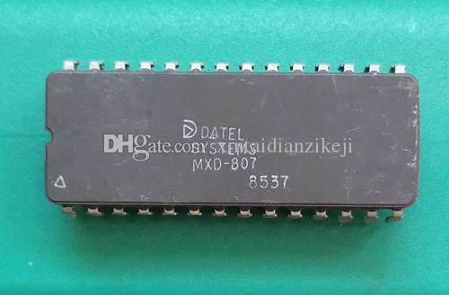 MXD-807 CDIP-28 Double-row DIP plug IC integrated circuit Good quality test Package on the machine