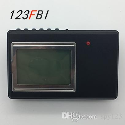 كود جهاز المختطف اضافة تردد 303MHz كود المتداول النائية ناسخة السيارات أداة تشخيصية قارئ المدونة والماسح الضوئي