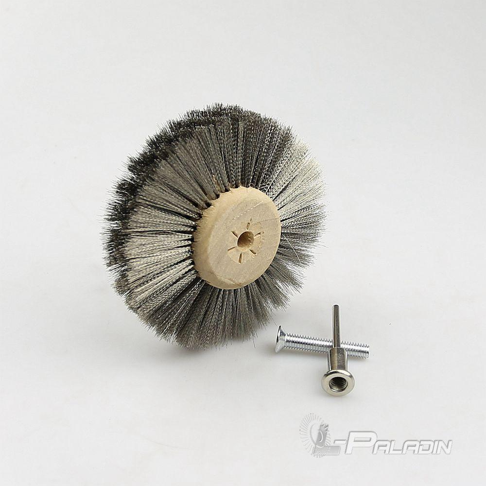 Dremel Clean Brush roue de polissage d'artisanat en bois