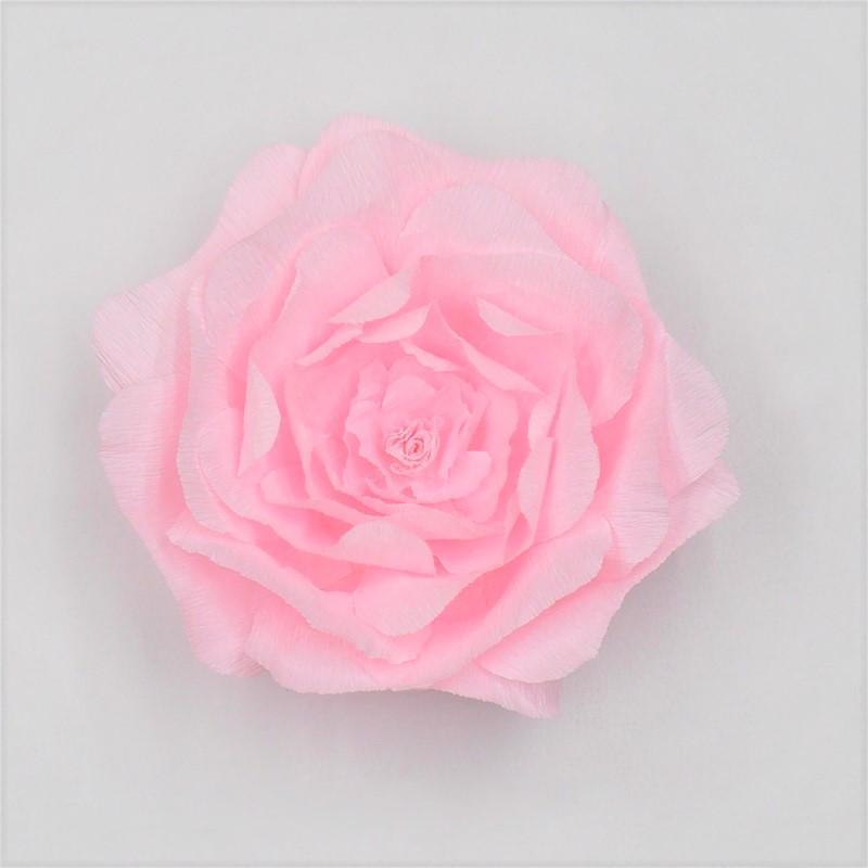 Krep Craft Malzemeleri Kağıt Çiçekler Düğün Olay Zemin Bebek Kreş Süslemeleri Perakende Mağaza Moda Gösterisi Oturma Odası Deco 31 Seçenekleri
