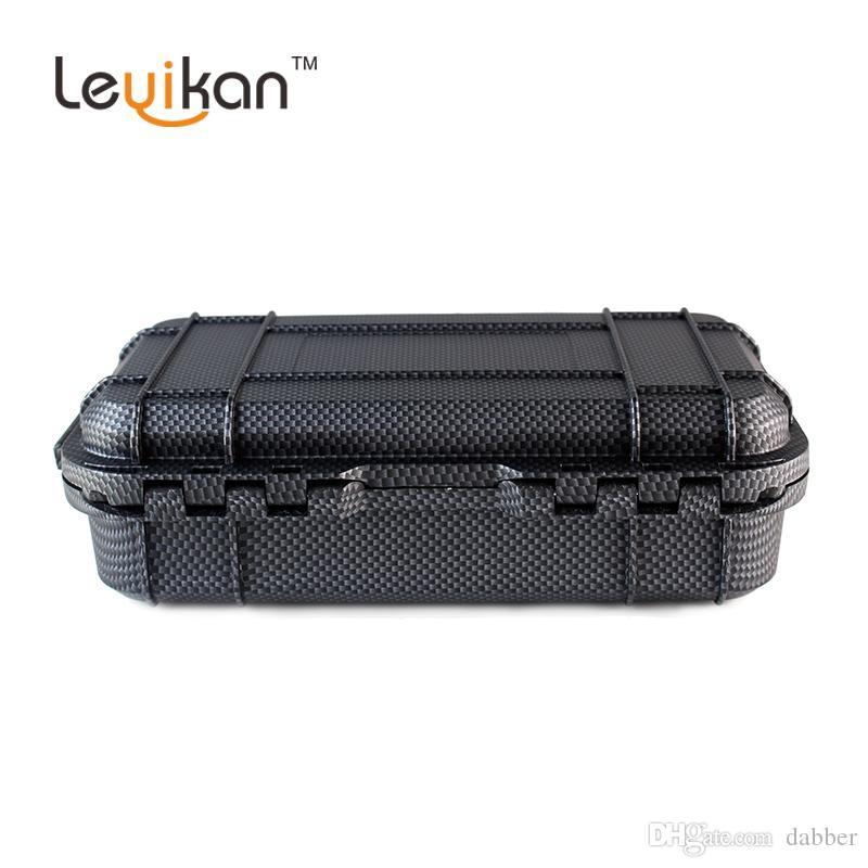 wholesale custom Protective plastic tool box / equipment tool boxes/Plastic tool case