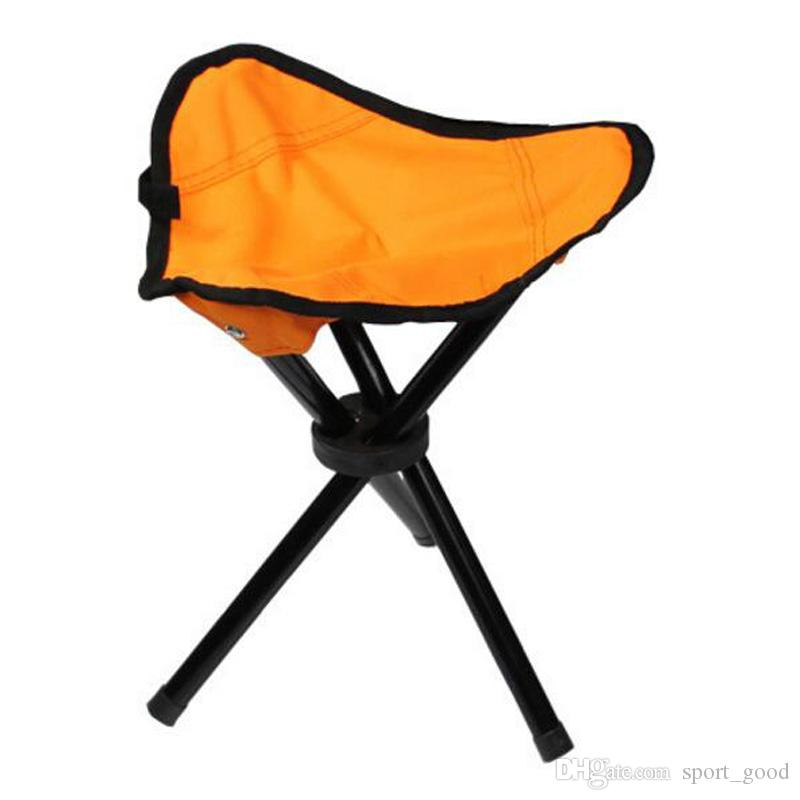 Surprising New Outdoor Triangle Folding Portable Chair Outdoor Waterproof Foldable Fishing Beach Hiking Picnic Camping Stool Chair For Sale Outdoor Restaurant Unemploymentrelief Wooden Chair Designs For Living Room Unemploymentrelieforg