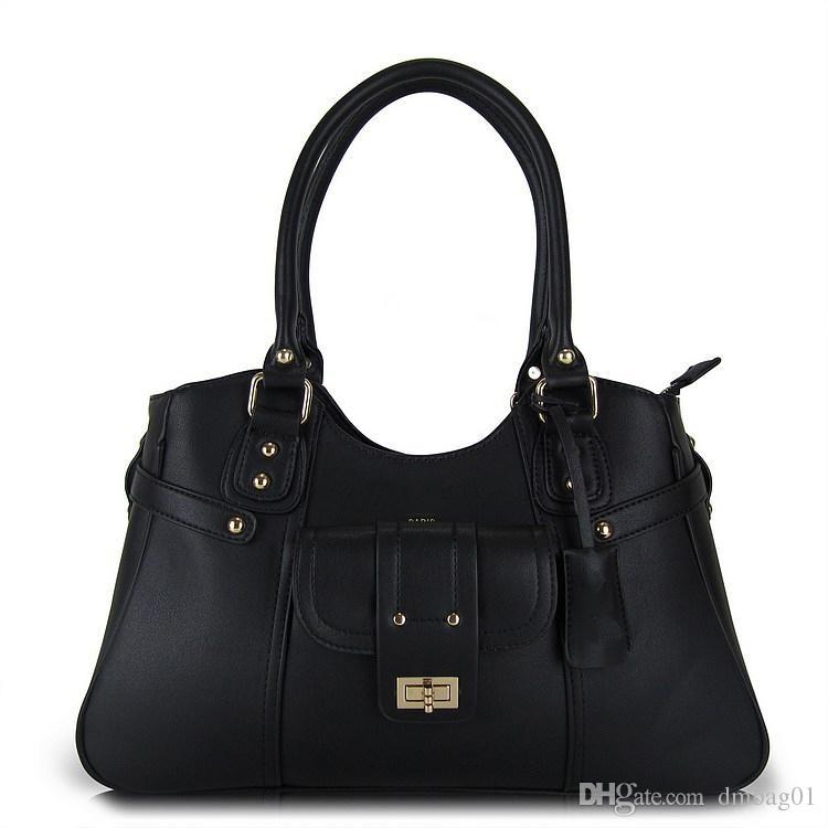 Pink sugao 5 colors choose You See Love pu leather purses handbags luxury designer handbags women famous brands tote bag